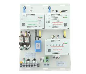 MC15智能路灯云控系统