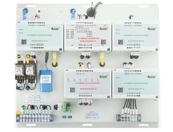 MC15系统(含电流电压)(模组)